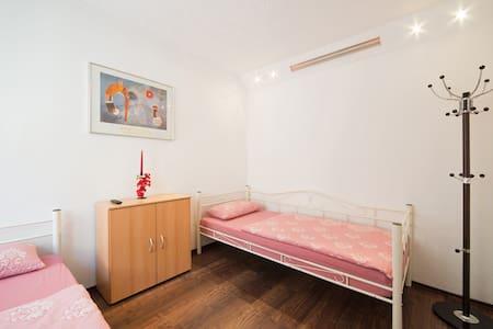 Zimmervermietung - Bad Camberg