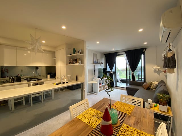 BRISA,Summer Breeze apartment !!ALL FOR YOU!!
