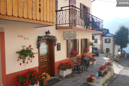 Bed and breakfast camere da beppe - Bed & Breakfast