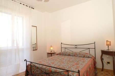 Aloe B&B  Singola o doppia Mexicano - Bed & Breakfast