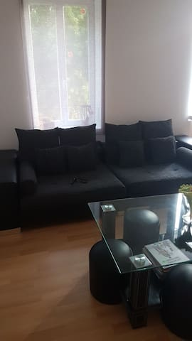 Appartement douillet au calme a 10mn de Lille