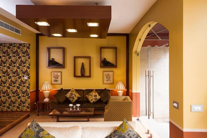 MidTown Hotel & Suites -Deluxe Room