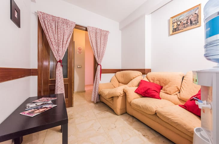 ROOMS  - Torrejón de Ardoz - Bed & Breakfast