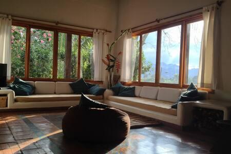 Habitación en El Romerón - Ház