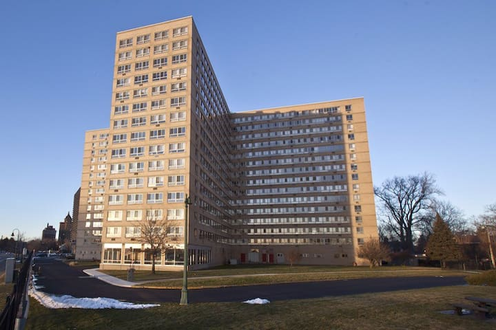 2 BD waterfront apartment - Detroit - Apartment