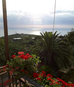 Beautiful home in Sorrento Coast - pool - Vico Equense - Lainnya