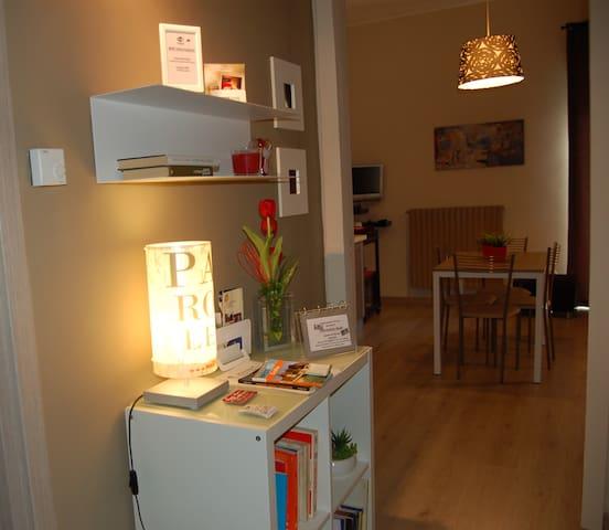 Appartamento Picasso - Piazza Armerina