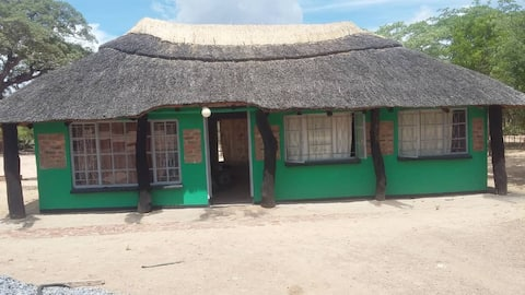 Lupinyu home of great African experience
