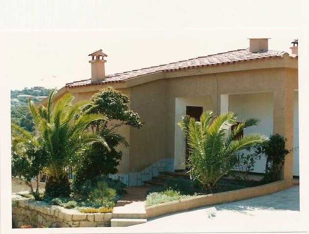 Casa bifamiliare a Baja Sardinia - Arzachena - Casa