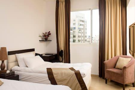 Bliss 3000 - Standard Suite - Beirut