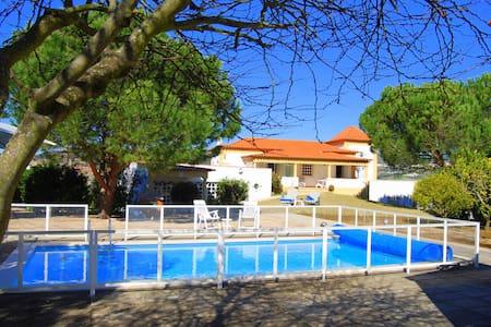 Casa do Chafariz,Lisbon Countryside - Loures - 独立屋