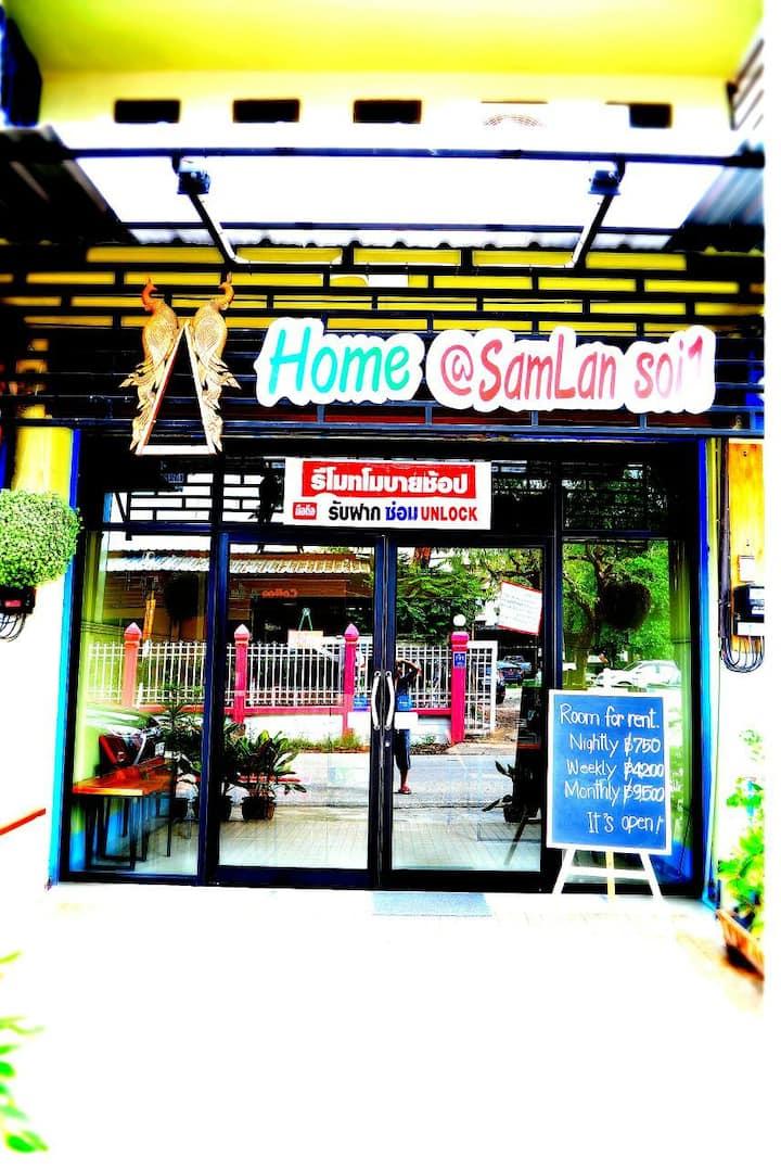 Home@Samlan Soi1