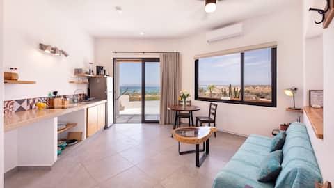 Casa Tako 2, NEW apartment house, great location.