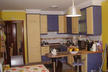 Apartment in O Grove,Northern Spain - Grove