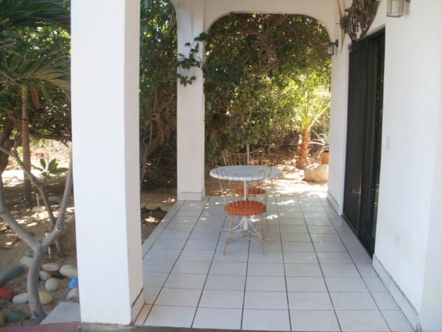A Private apt. close to the beach - Los Barriles - Pis
