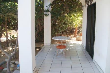 A Private apt. close to the beach - 洛巴里斯(Los Barriles) - 公寓
