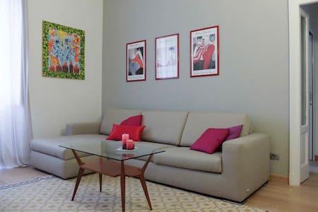 Lovely apartment in Navigli - Milano