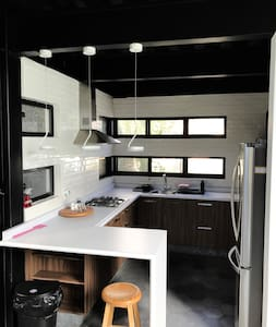 Increíble y comodo Loft - Celaya