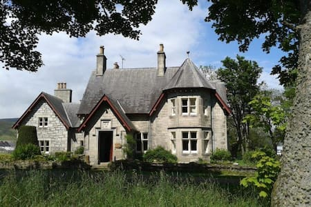 Beautiful Highland Farm B&B - Brora - Brora - Pousada
