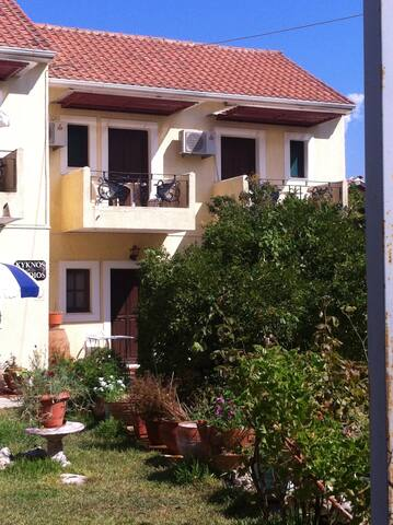 Rustig gelegen kleinschalig complex - Argostoli