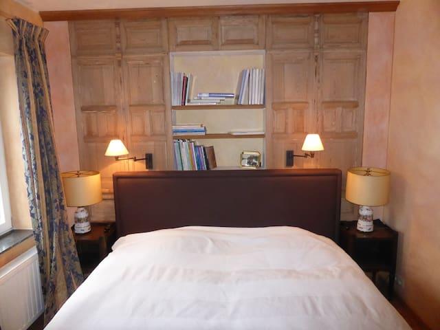 Magnifique chambre/lit réglable