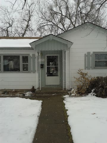 Perfect place to stay and enjoy CO. - Denver - Bed & Breakfast