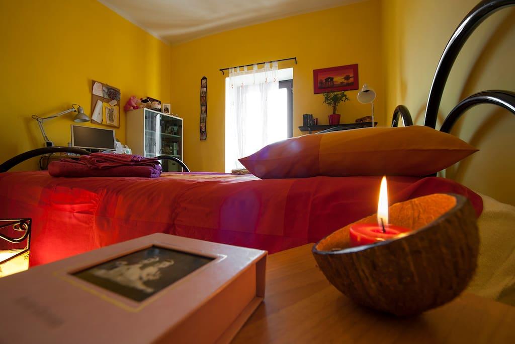 Un soggiorno da sogno!!! - Appartamenti in affitto a Tito, Basilicata, Italia