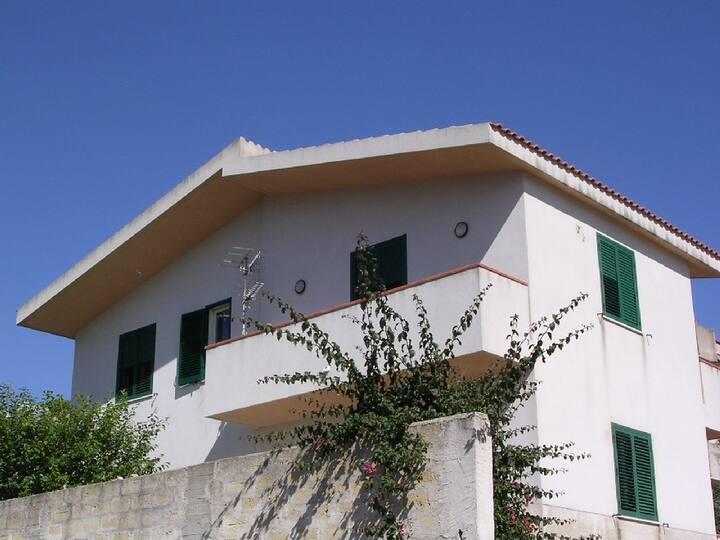 Casa  Vacanze Sicilia Mare - Valderice TP