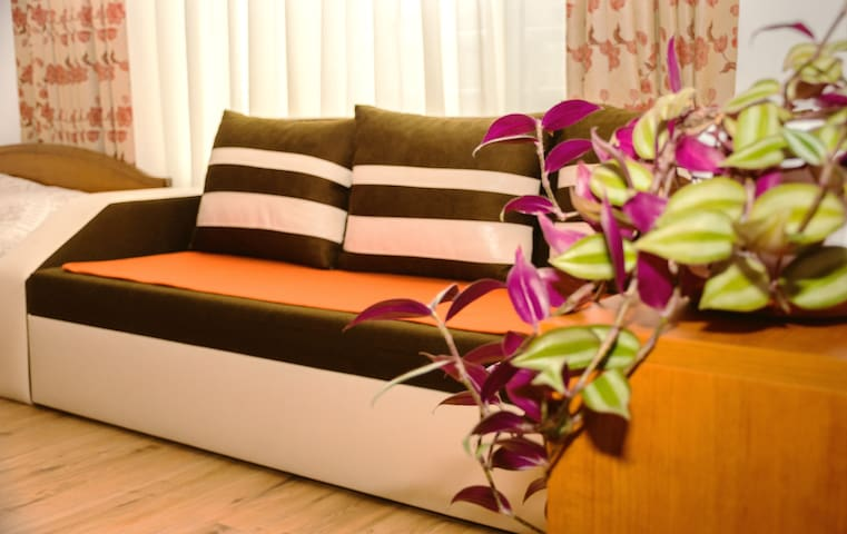 ❀ Private, clean & cozy ❀ Apt ⇒ 5min to the BEACH