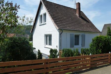 Ferienhaus Käthe - Bodenwerder - Huis