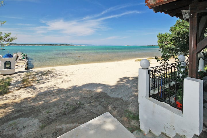 sarakina beach