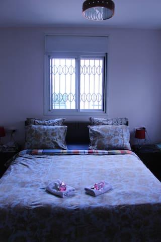 Beautiful room in the city center - Modi'in-Maccabim-Re'ut - Apartment