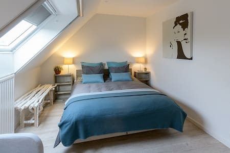 "B&B Eat & Sleep ""NEW"" Ghent BE,(2 rooms/4p) ROOM 2 - Gand - Bed & Breakfast"
