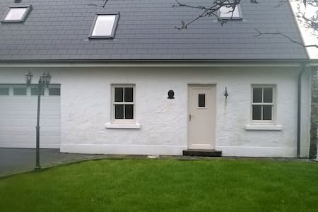 Ned Darcy Cottage - Oughterard