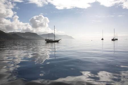 Sea Sounds - Kaapstad