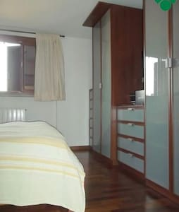 Nice 2 bedroom apart. Close to Milan and Motorway - Opera