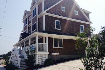 Ocean Front Summer Rental in Narragansett - Narragansett - 公寓