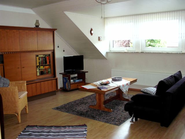 Cosy Apartment in Quiet Locale - Gelsenkirchen