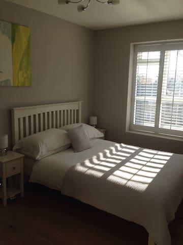 A Cozy Double Room in Wimbledon - Londres - Autre
