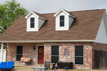 Relaxing Guest House close to Dallas and Ft. Worth - Midlothian - Vendégház