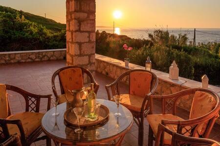 Villa Quietude, luxury getaway