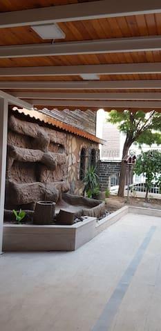 Emirganli ottoman house ikinci kat daire