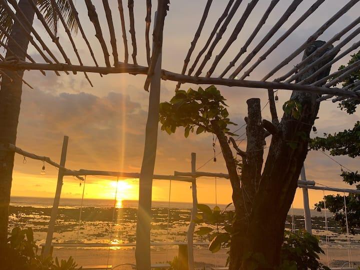 Red Snapper Beachfront Eco Village in Koh Lanta