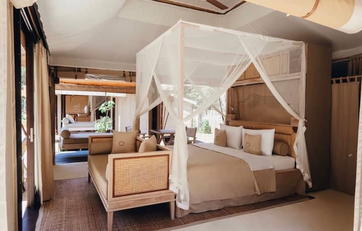 G-land Luxury Glamping