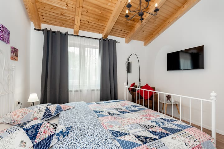 TRI MURVE bed and breakfast ANA