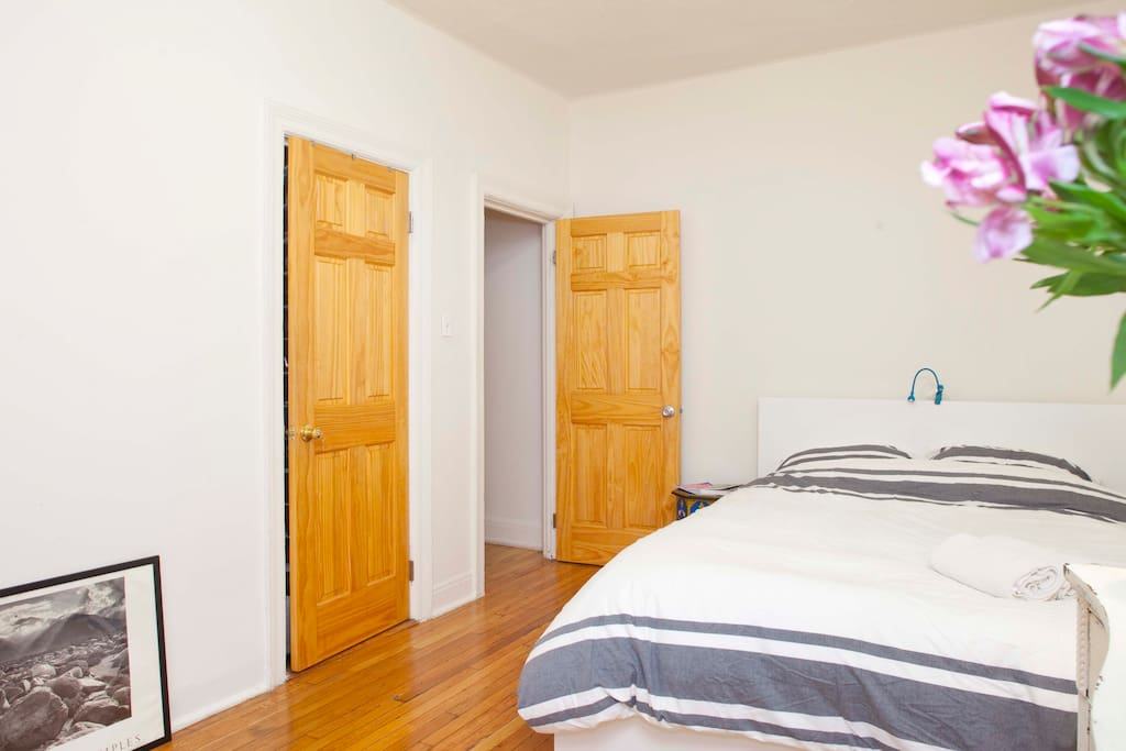 Spaceful 1 Br Apartment Sleeps 3 Apartments For Rent In