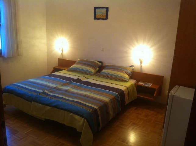 Room with air-conditioning Novigrad (S-11242-c)
