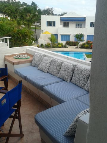 Acogedor departamento en Casablanca - Same - Apartment