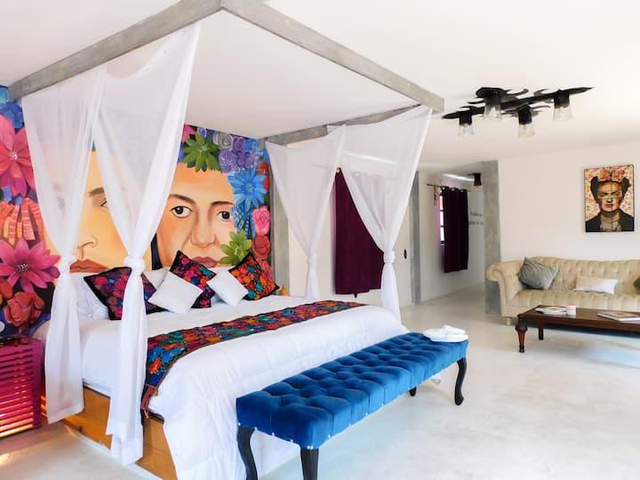 Casa de los Artistas Hotel Boutique By Rotamundos