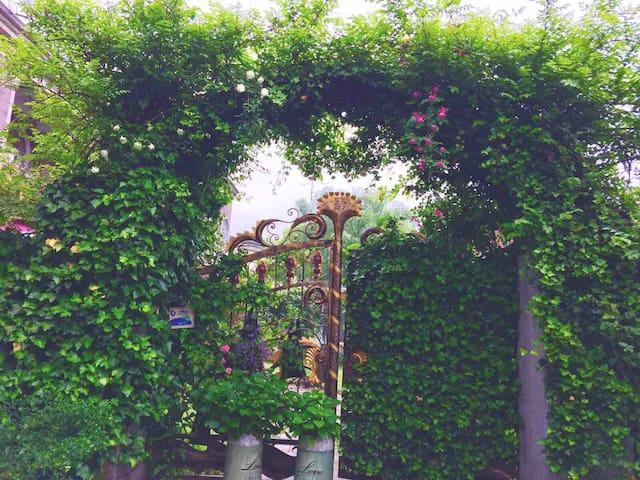 《秘密花园》浙江·绍兴